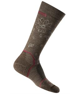 Icebreaker Hike+ Crew Medium Cushion Socks
