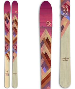 Icelantic Oracle 88 Skis
