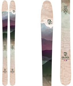 Icelantic Riveter 85 Skis