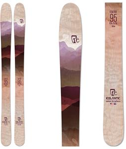 Icelantic Riveter 95 Skis