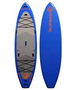 Imagine Angler Compressor Inflatable SUP Paddleboard