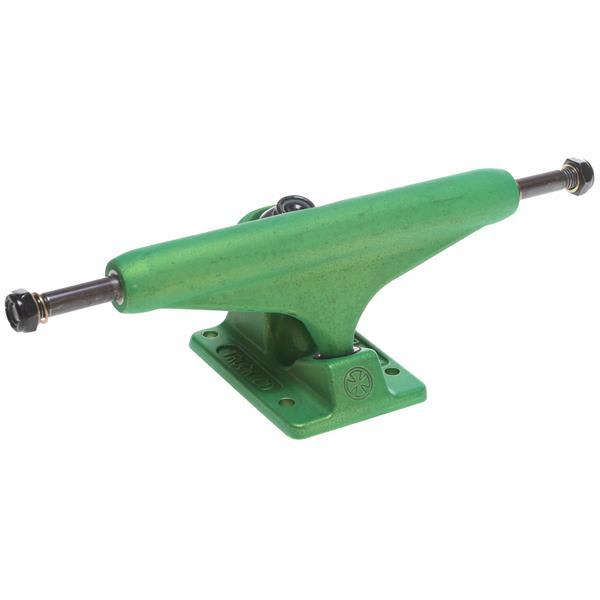 Independent Ano Series Skateboard Trucks Emerald Green 149Mm U.S.A. & Canada