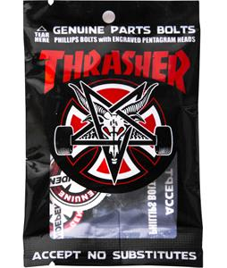 Independent Genuine Parts Thrasher Bolts Phillips Hardware