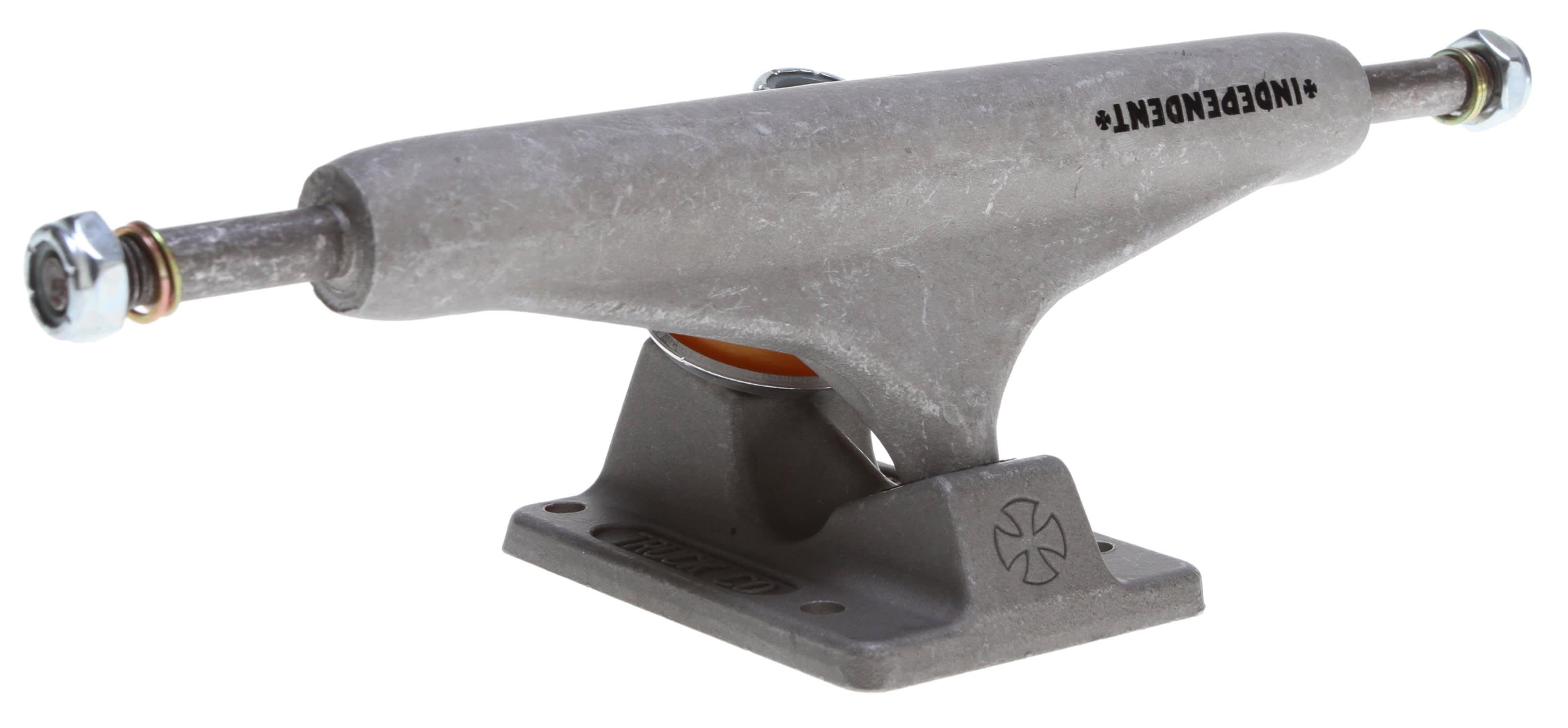 Independent Metal Series Skateboard Trucks (Pair)