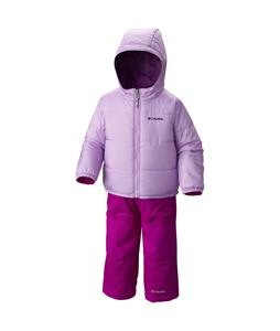 Columbia Infant Double Flake One Piece
