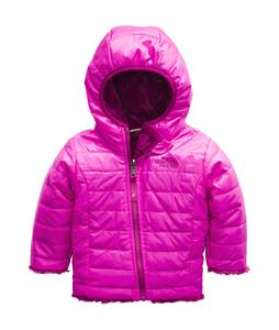 The North Face Infant Mossbud Swirl Reversible Hoodie Jacket