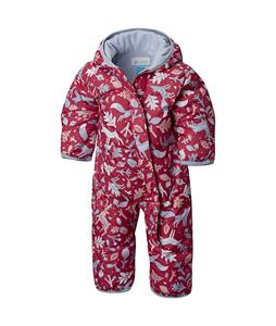 Columbia Infant Snuggly Bunny One Piece