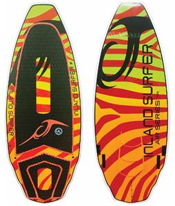 Inland Surfer Air Series 134 Wakesurfer