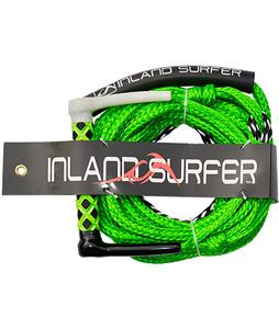 Inland Surfer Eva Diamond Wakesurf Rope And Handle