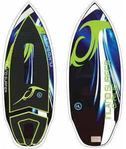 Inland Surfer G-Ride 137 Wakesurfer