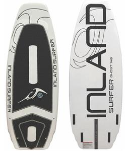 Inland Surfer Ghost 140 Wakesurfer