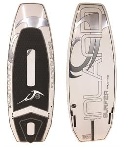 Inland Surfer Ghost Chrome 140 Wakesurfer