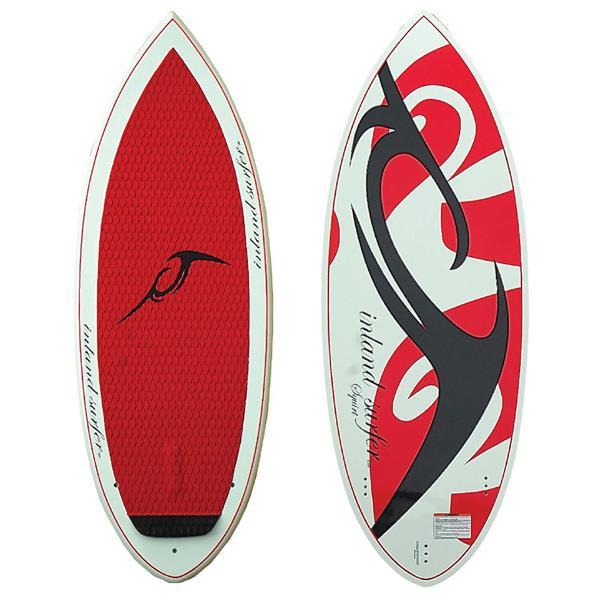 Inland Surfer 4Skim Squirt Wakesurfer 5Ft U.S.A. & Canada