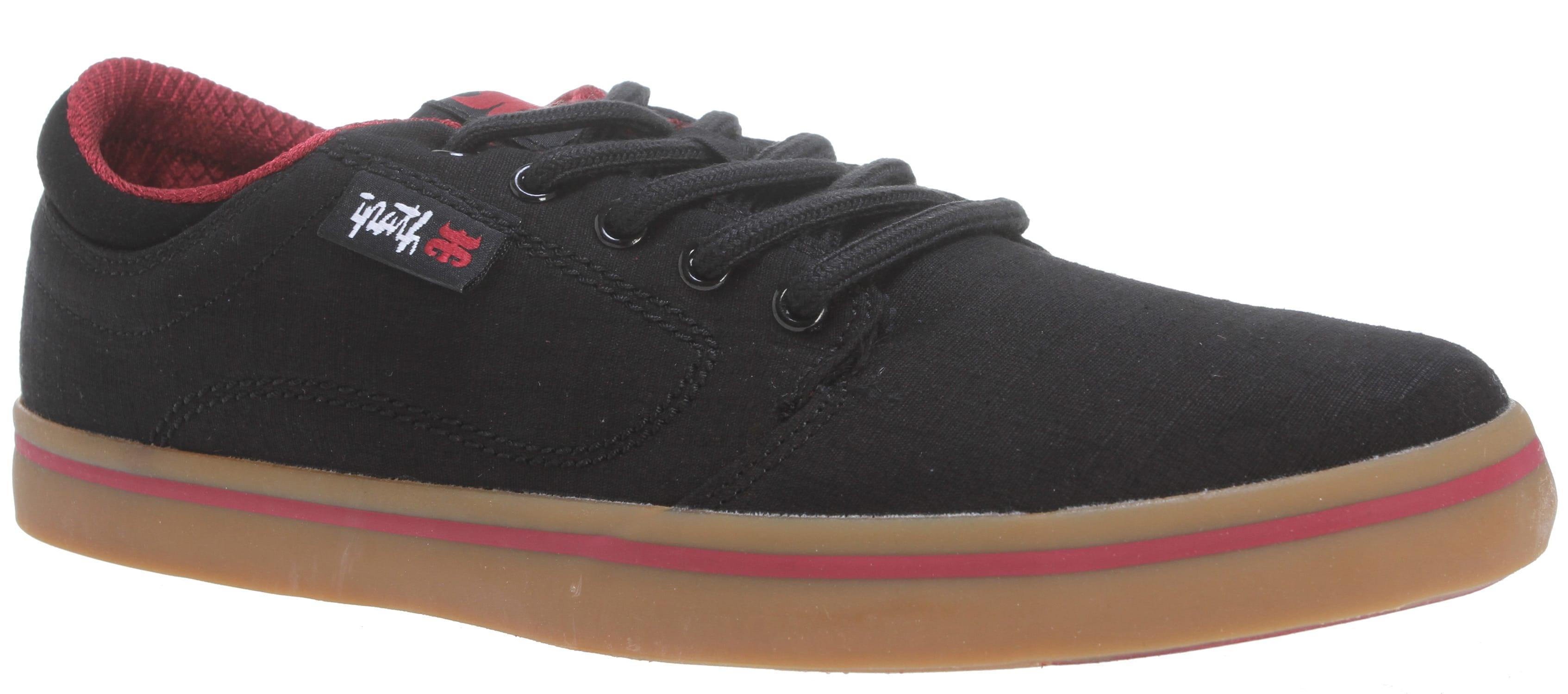 5e43e2ed5a28ad Ipath Funktion S Skate Shoes - thumbnail 2