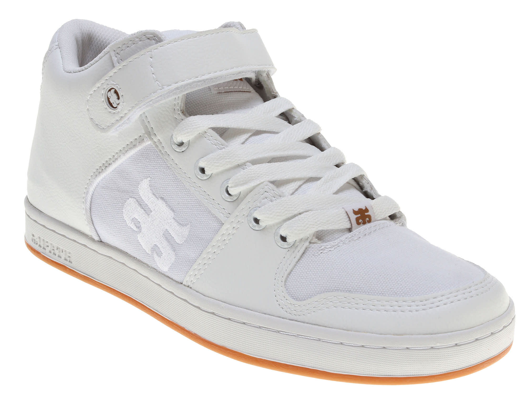 separation shoes dfc93 3ef11 Ipath Grasshopper Skate Shoes - thumbnail 2