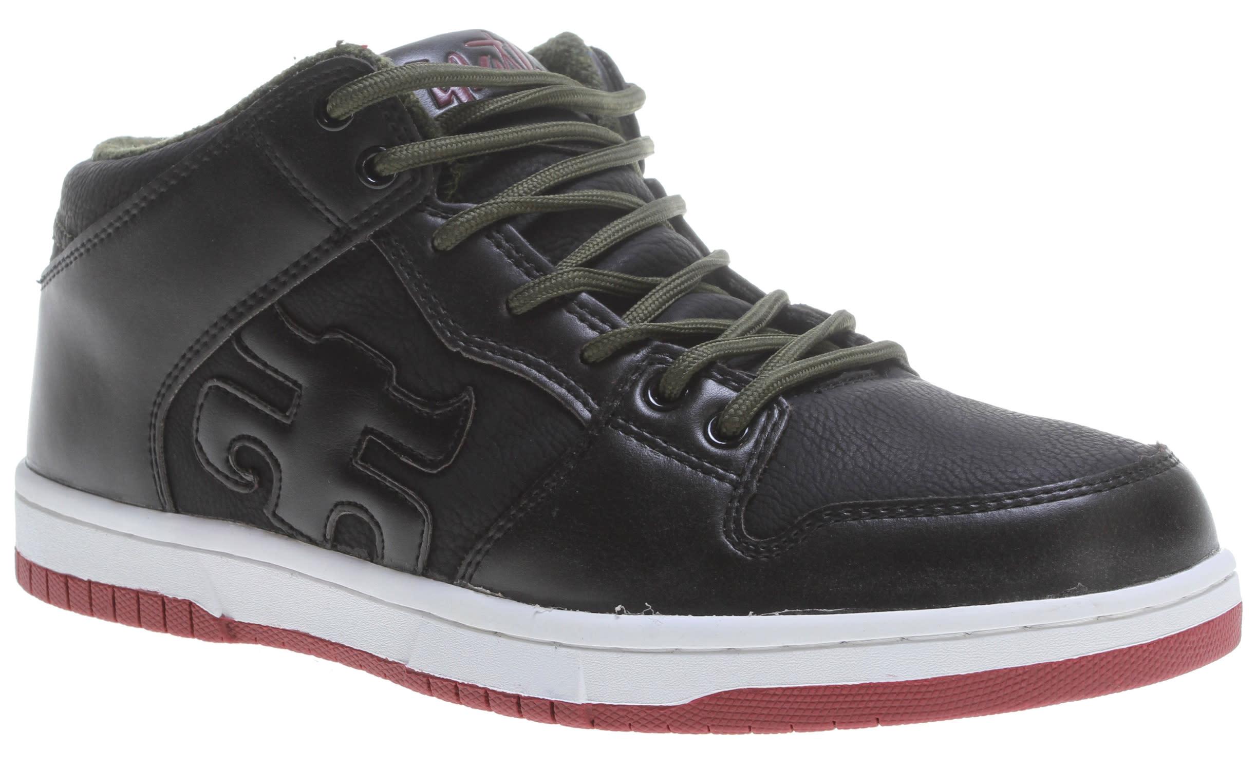 best loved b75c9 eb196 ... Ipath Grasshopper XT Skate Shoes - thumbnail 2 ...