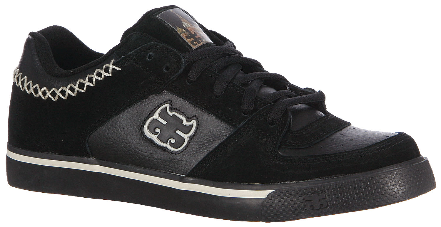 1abf3f7d9d Ipath Reed Low Skate Shoes - thumbnail 1