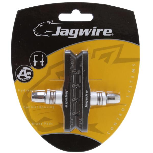 Jagwire Basic Mountain Brake Pads U.S.A. & Canada