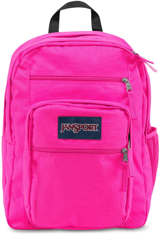 Jansport Big Student Backpack Womens