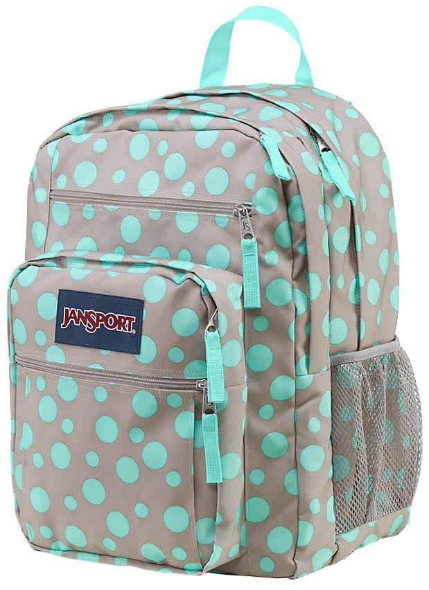 JanSport Big Student Backpack - Womens