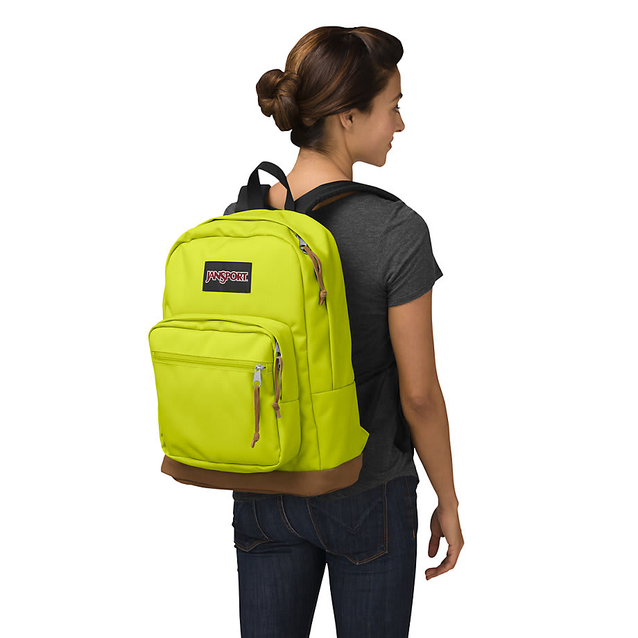 ad8843c088dd Jansport Right Backpack Review- Fenix Toulouse Handball