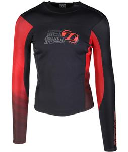 Jet Pilot A-Tron Flight Jacket 1mm Neoprene Top