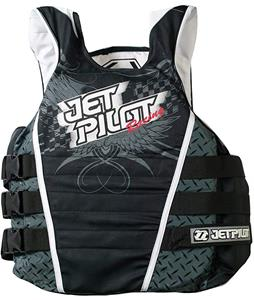 Jet Pilot Apex Side Entry Nylon CGA Wakeboard Vest