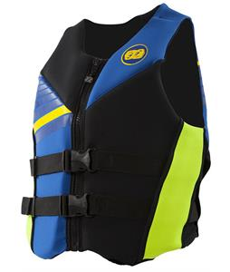 Jet Pilot Cause CGA Wakeboard Vest
