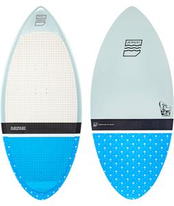 Jet Pilot Glass Slipper Wakesurfer