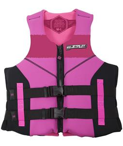 Jet Pilot Recruit Nylon CGA Wakeboard Vest
