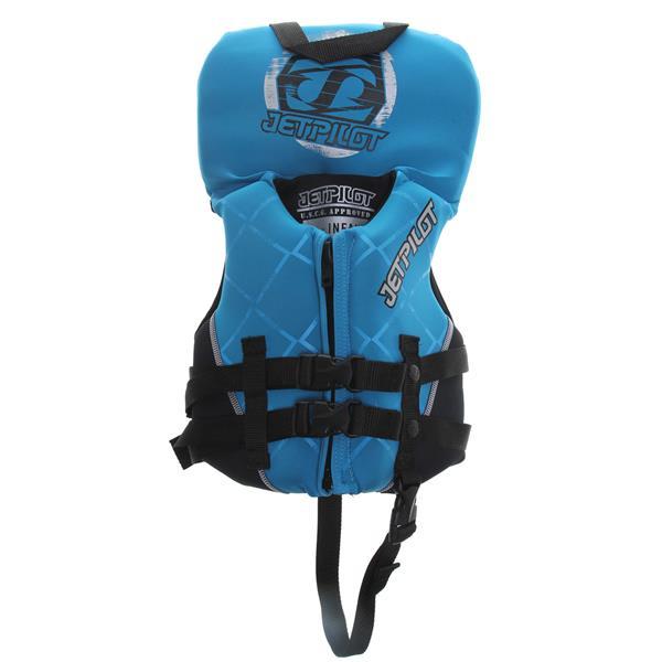 Jet Pilot Neo Wakeboard Vest Blue Infant U.S.A. & Canada