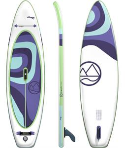 Jimmy Styks Asana Inflatable SUP Paddleboard