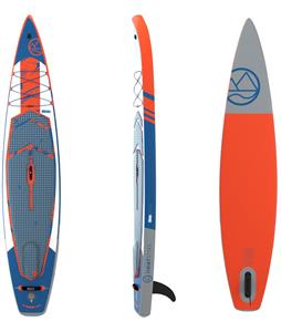Jimmy Styks Strider Inflatable SUP Paddleboard