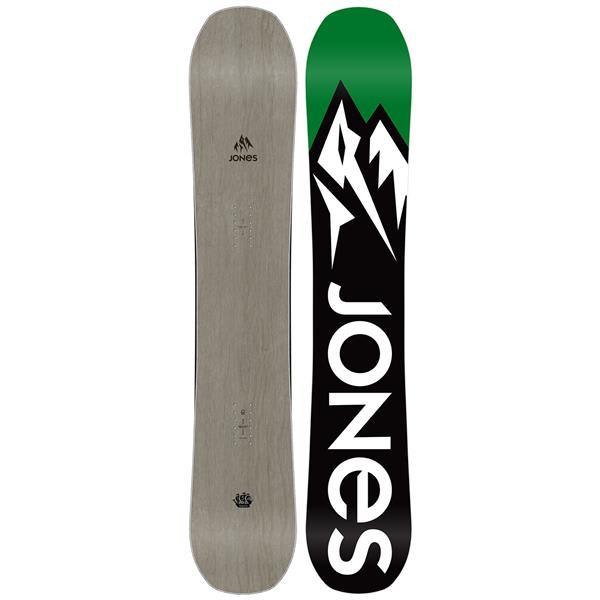 Jones Flagship Wide Snowboard 168 U.S.A. & Canada