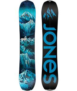 Jones Frontier Splitboard