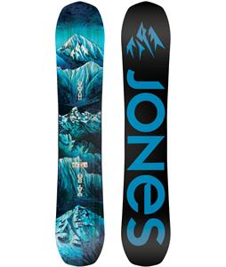 Jones Frontier Wide Snowboard