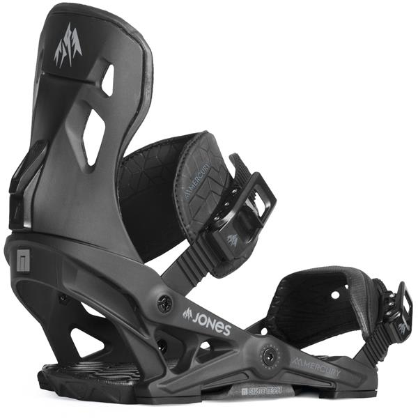Jones Mercury Snowboard Bindings 2019
