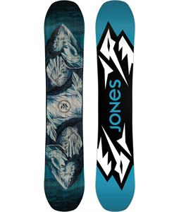 Jones Mountain Twin Wide Snowboard