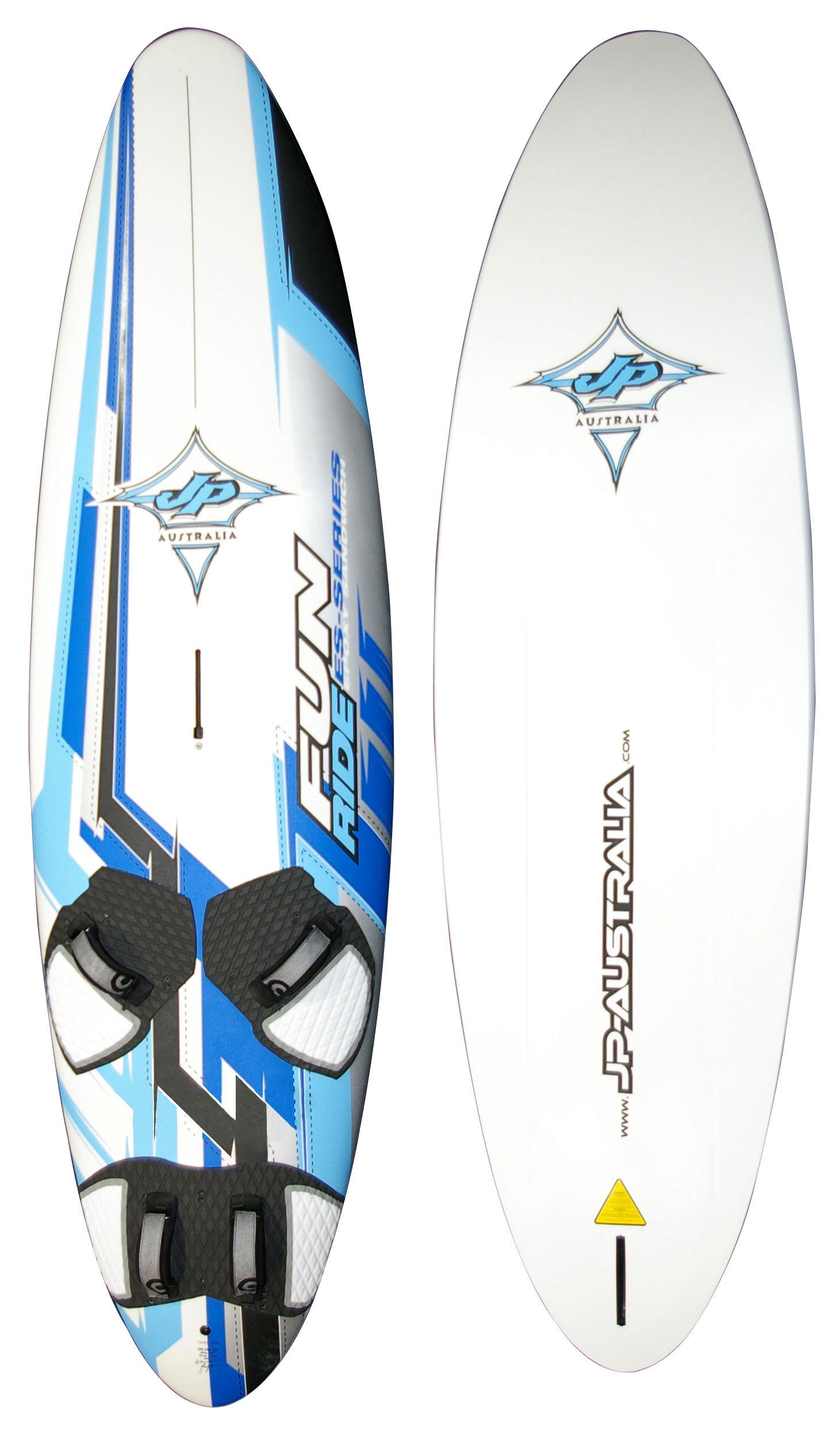 JP Australia Fun Ride ES Windsurf Board 145L