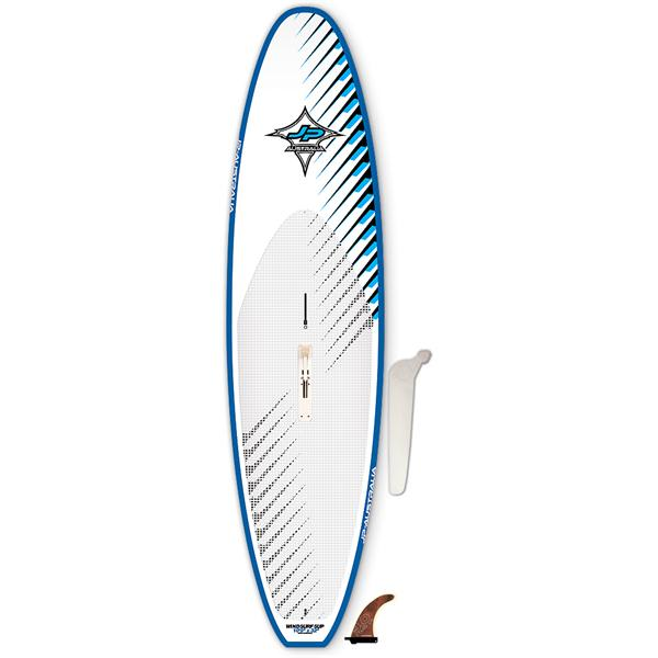 Jp Australia Windsurf Sup Paddleboard W / Daggerboard Ws 10Ft 9In X 32In U.S.A. & Canada