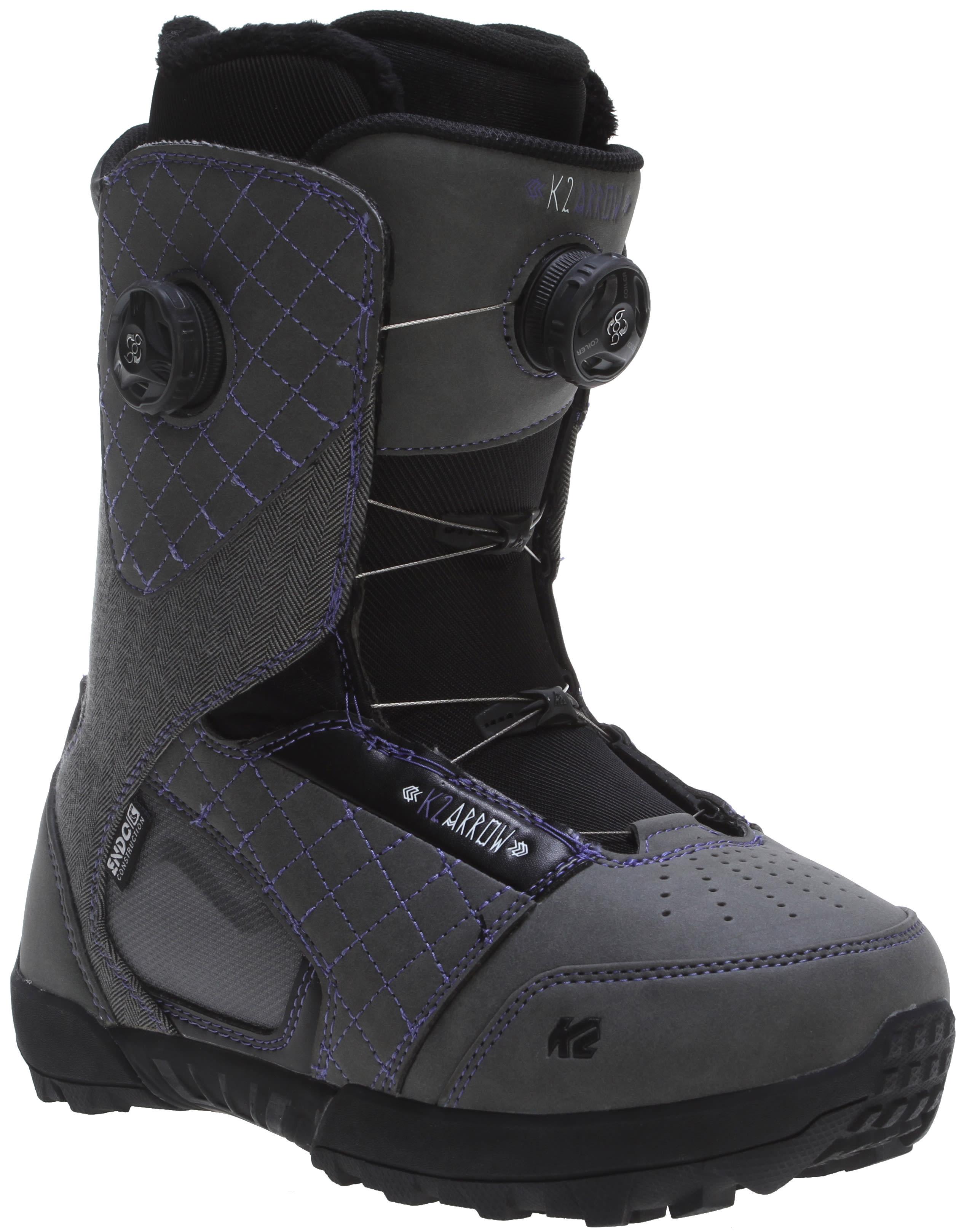 K2 Arrow Snowboard Boots Womens