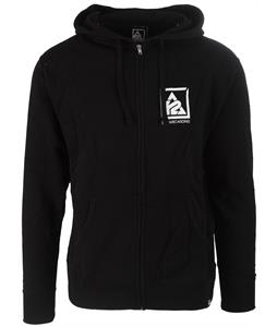 K2 Big Block Full Zip Hoodie