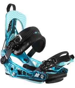 K2 Cinch Tryst Snowboard Bindings