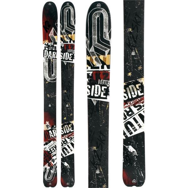 2 Darkside Skis U.S.A. & Canada