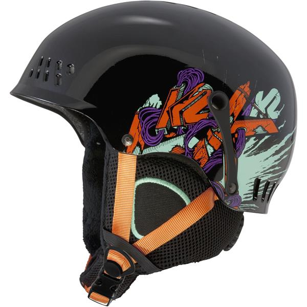 8e2eedabf13 K2 Entity Ski Helmet - Kids. Click to Enlarge