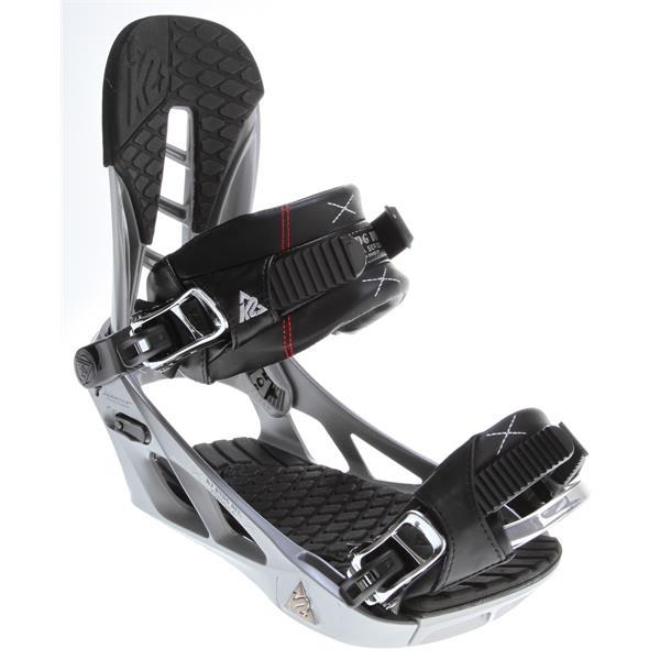 2 Formula Snowboard Bindings U.S.A. & Canada