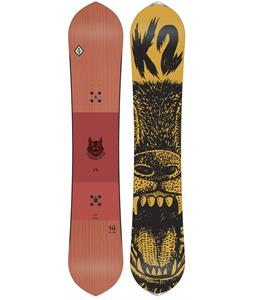 K2 Happy Hour Snowboard