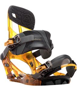 K2 Hurrithane Snowboard Bindings