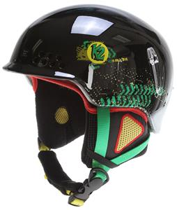 K2 Illusion Ski Helmet