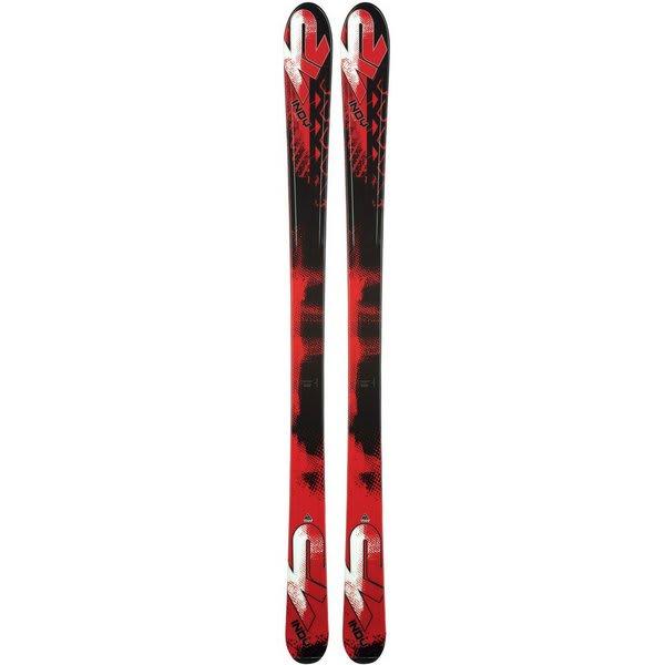 2 Indy Skis U.S.A. & Canada